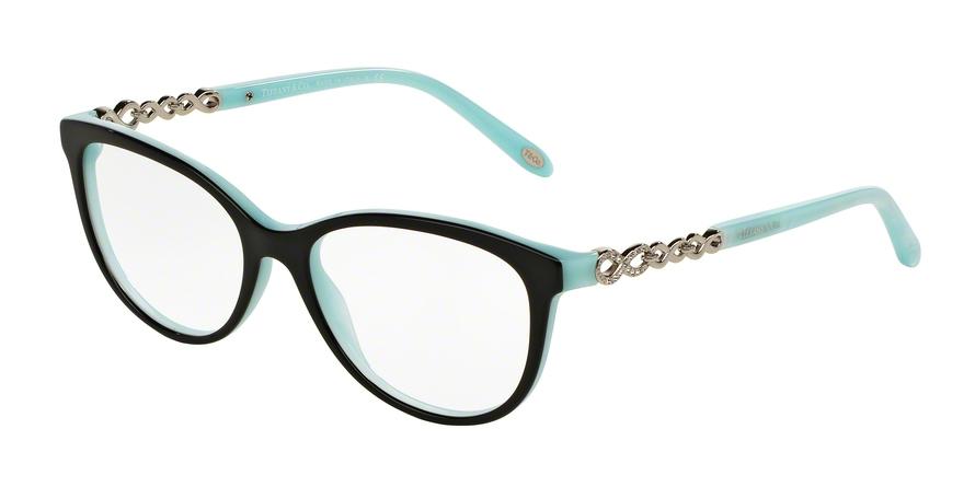 Tiffany Eyeglass Frames With Crystals : Tiffany 2120B Eyeglasses