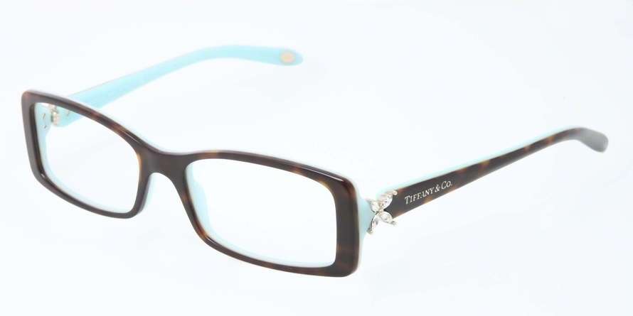 Eyeglass Frame Repair Lenscrafters : Tiffany 2043B Eyeglasses