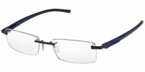 Tag Heuer Eyeglass Frame Repair : Tag Heuer 0842 Eyeglasses