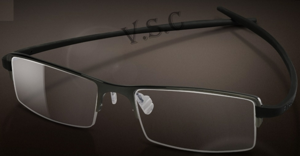 Tag Heuer Eyeglass Frame Repair : Tag Heuer 3721 Eyeglasses