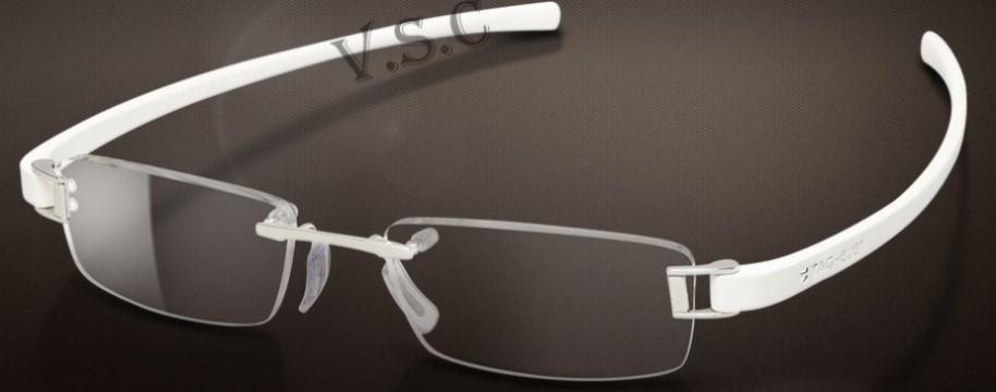 Tag Heuer Eyeglass Frame Repair : Tag Heuer 7101 Eyeglasses