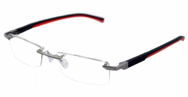 Tag Heuer 0844 Eyeglasses