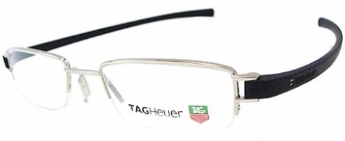 Tag Heuer 7207 Eyeglasses