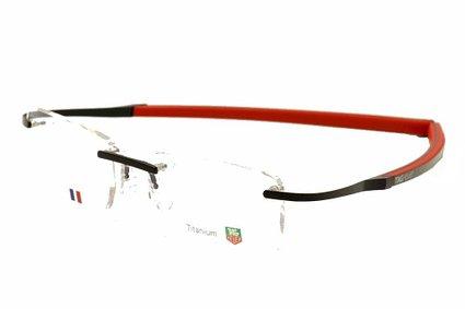 5b3c2051df3 Tag Heuer 0342 Eyeglasses