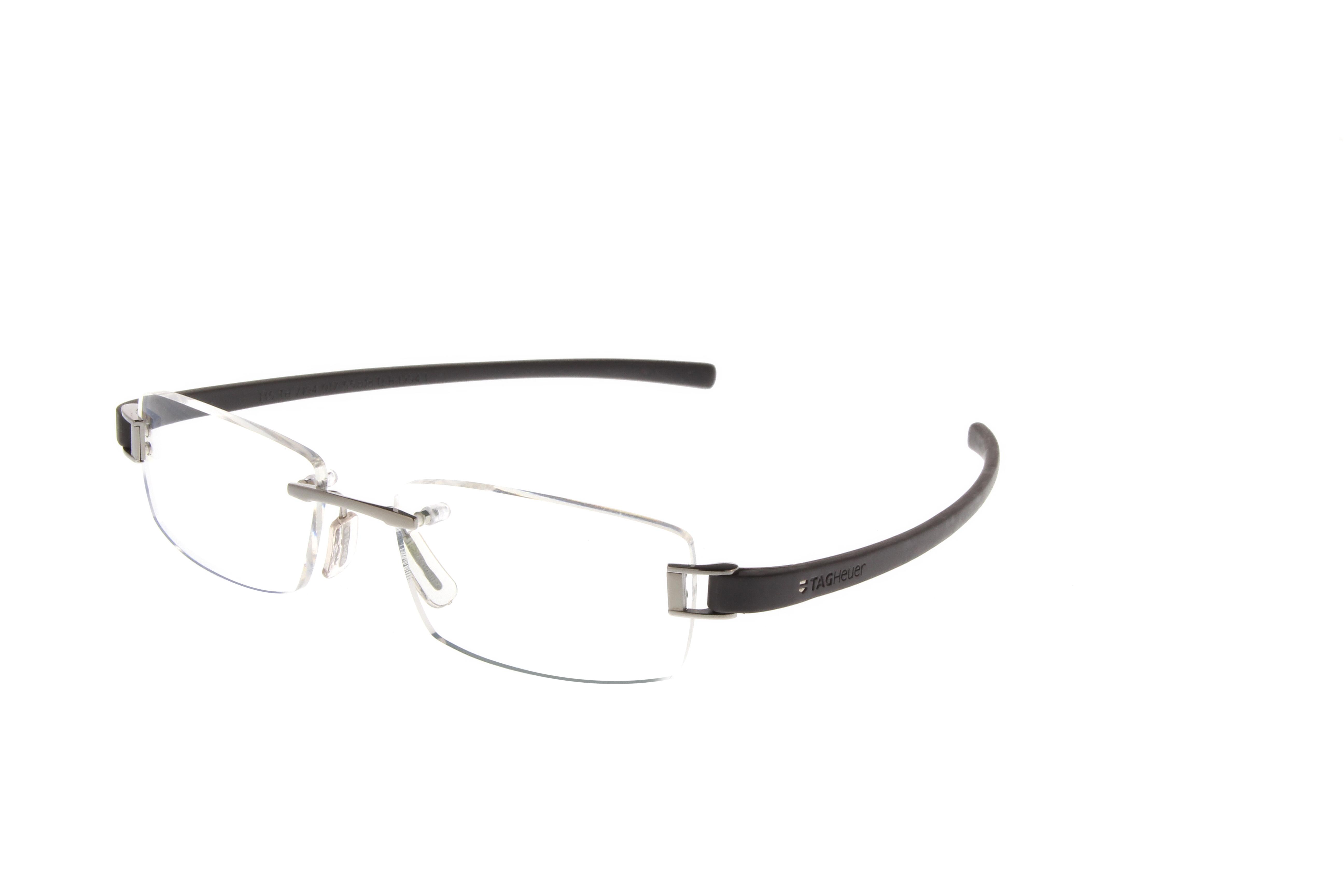 Tag Heuer Eyeglass Frame Repair : Tag Heuer 7104 Eyeglasses
