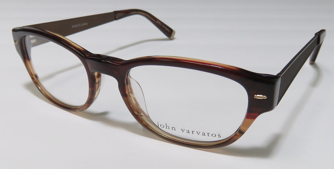 JOHN VARVATOS V355UF REDWOOD