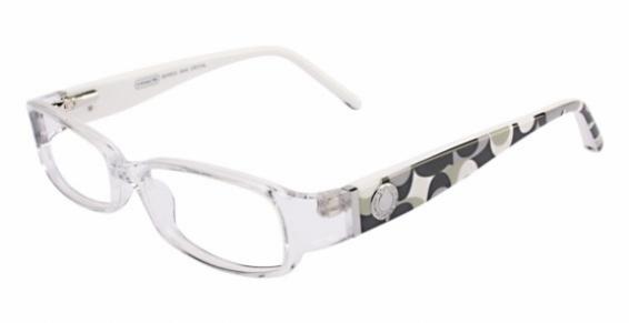 edc429b2ffd3 Coach BERNICE 844 Eyeglasses