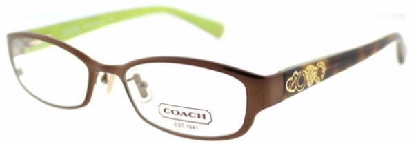 Coach WILLOW 5007 Eyeglasses