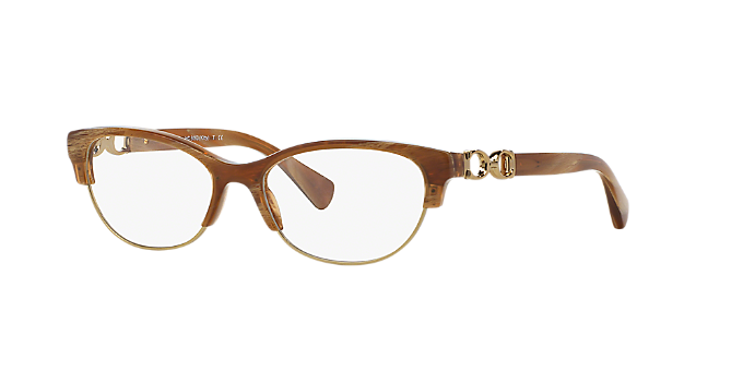 Eyeglass Frame Repair Lenscrafters : Coach HC5063 KITTY Eyeglasses