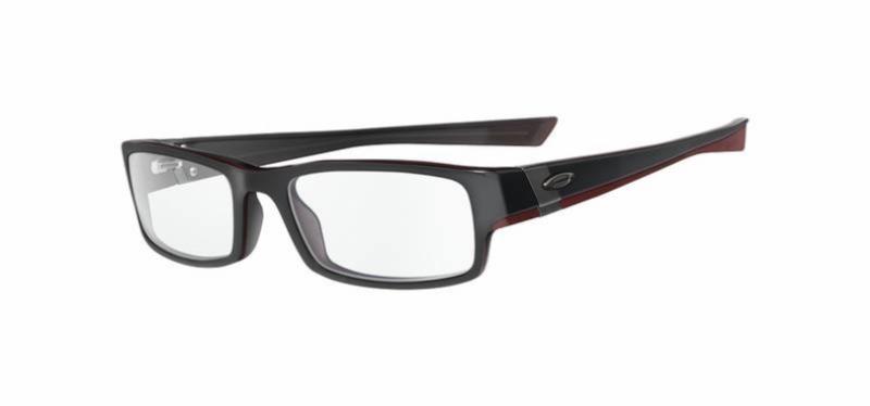 Eyeglass Frame Repair Lenscrafters : Oakley GASKET Eyeglasses