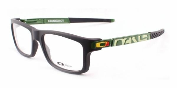 Oakley Currency Eyeglasses