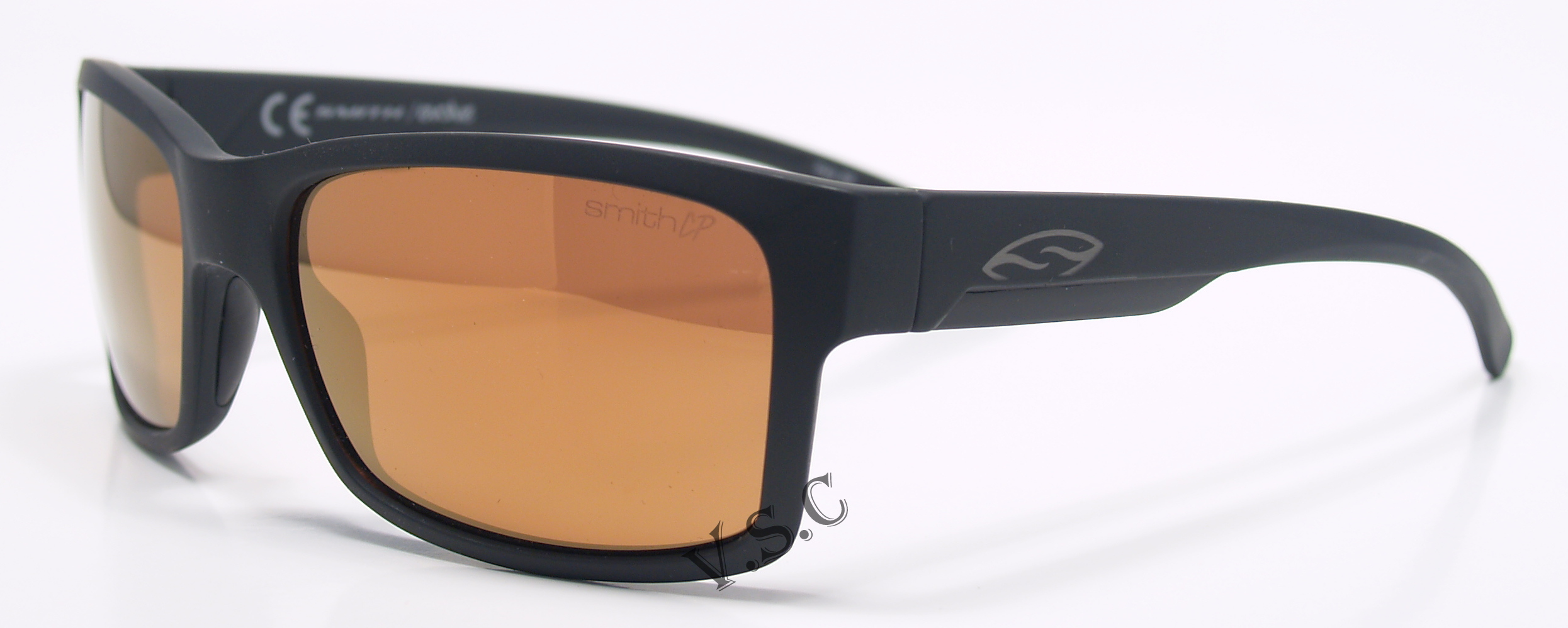 760f978c556b2 Smith Optics DOLEN Sunglasses