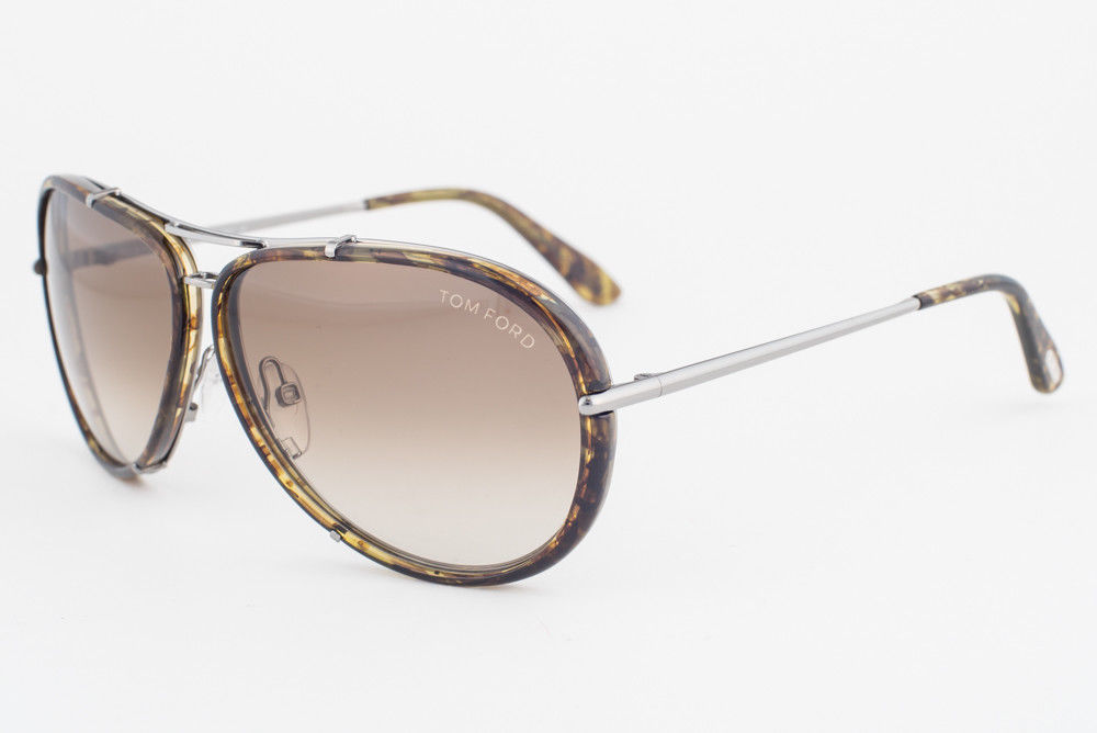 98fd5c9a870b2 Tom Ford CYRILLE TF109 Sunglasses