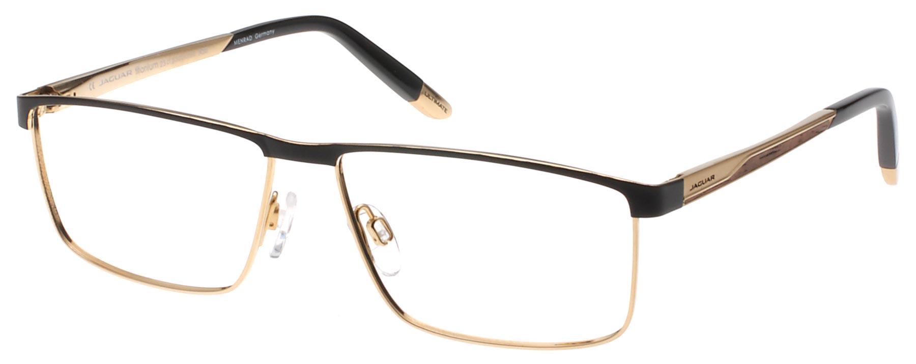 Eyeglass Frame Repair Connecticut : Jaguar 35813 Eyeglasses