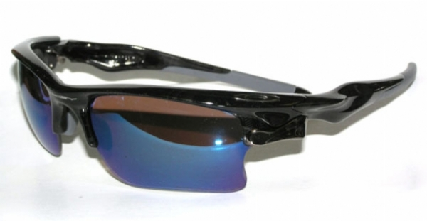 oakley fast jacket xl polarized