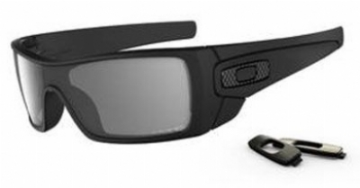 91881299e7 Oakley Batwolf Granite L Black Iridium Polarized « Heritage Malta