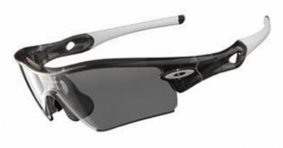 7892599933 Oakley Radar Grey Smoke L Clear Black Iridium Photochromic L Path ...