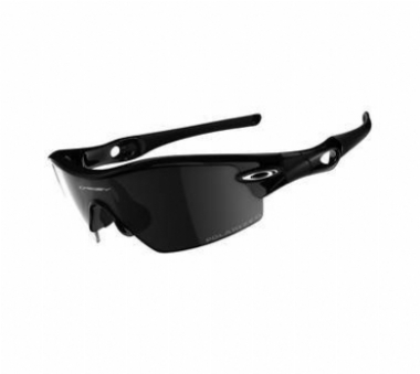oakley radar pitch polarized sunglasses  oakley radar pitch polarized 09680