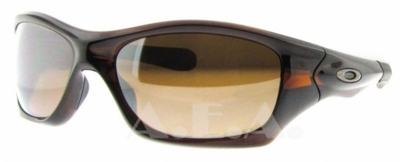 oakley pit bull polarized root beer