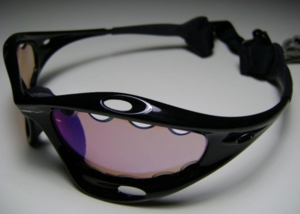 pearle vision oakley
