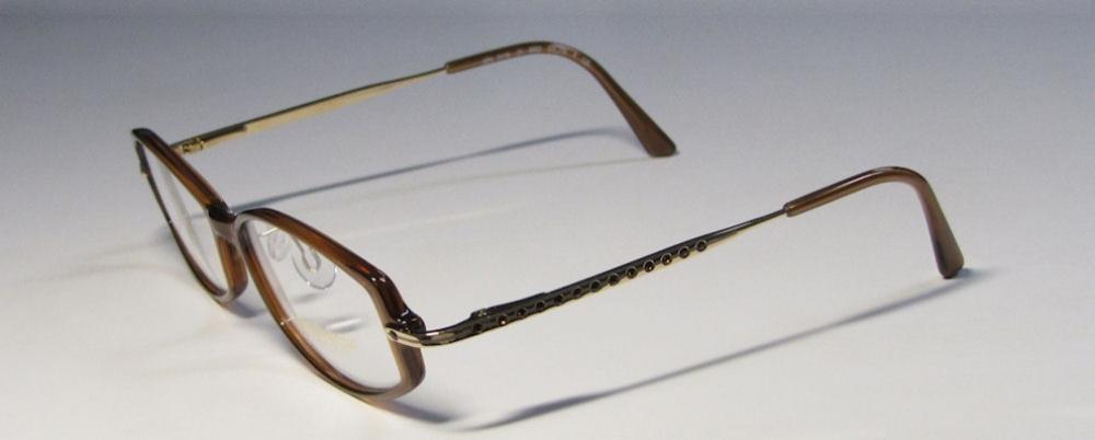 6a97d633e6757f Daniel Swarovski S178 Eyeglasses
