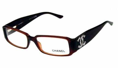 Chanel 3116B Eyeglasses
