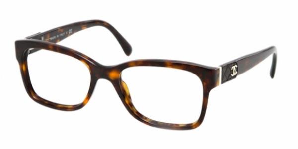 Chanel Eyeglass Frames Repair : Chanel 3246Q Eyeglasses
