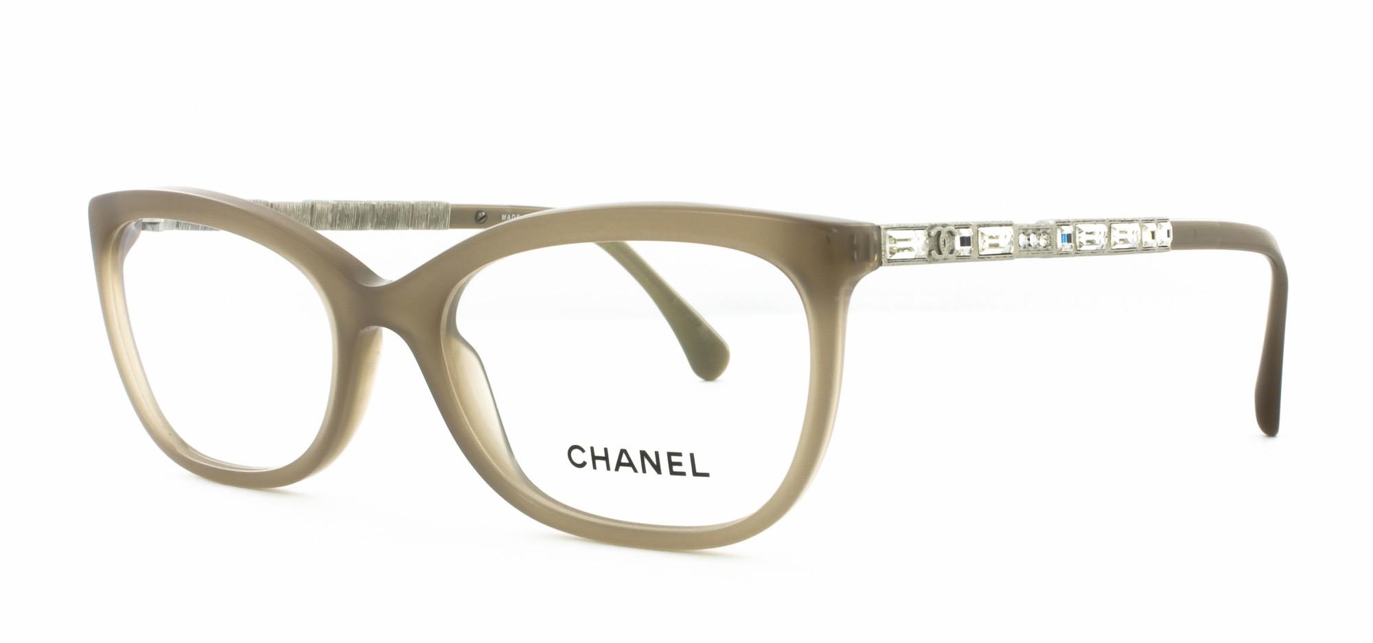 Chanel Eyeglass Frames Repair : Chanel 3305B Eyeglasses