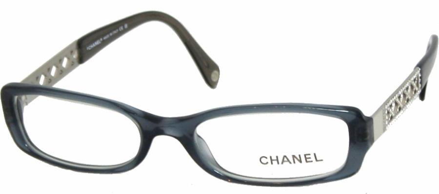 Chanel Eyeglass Frames Repair : Chanel 3086B Eyeglasses