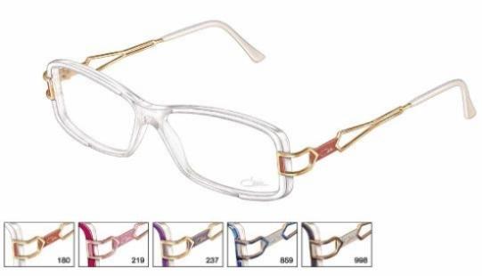 163ee0d3634 Cazal 322 Eyeglasses