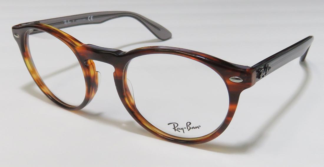 88d7dc11dd69c Ray Ban 5283 Eyeglasses