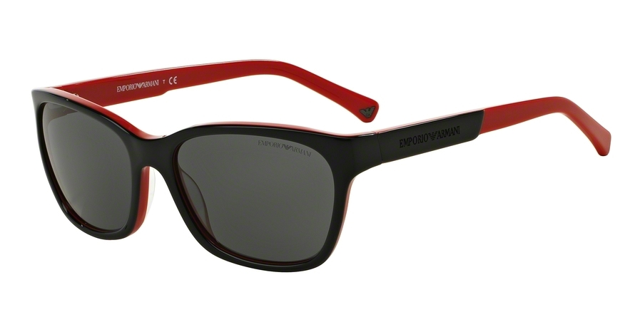 59601a75d4a Emporio Armani 4004 Sunglasses