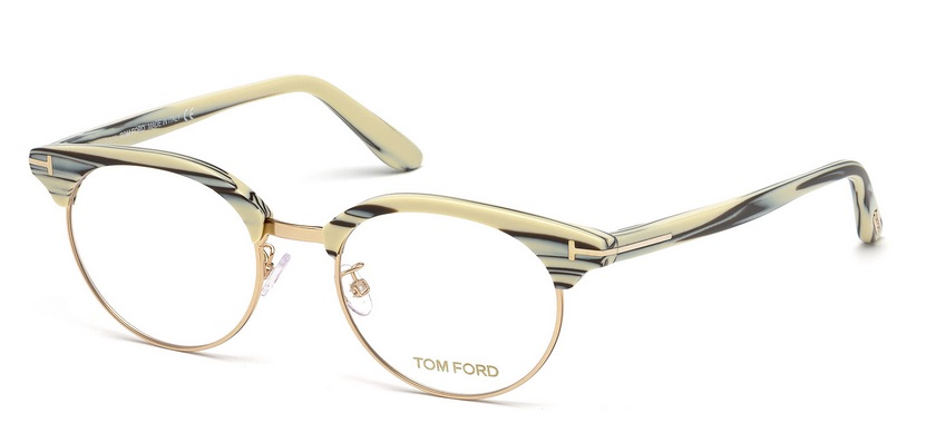d5f6e1226d Tom Ford 5343 Eyeglasses