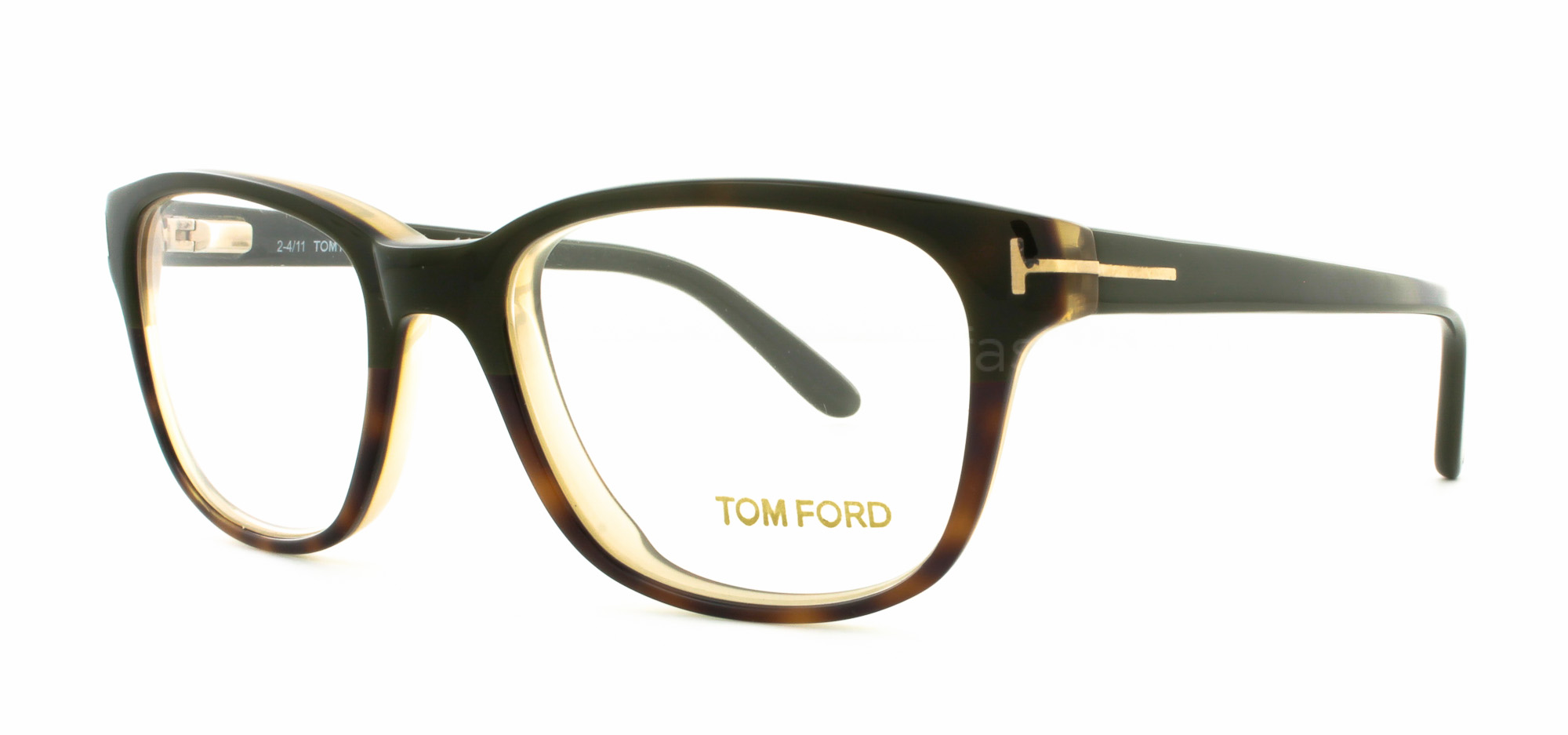 ad0e6fdca5e84 Tom Ford 5196 Eyeglasses