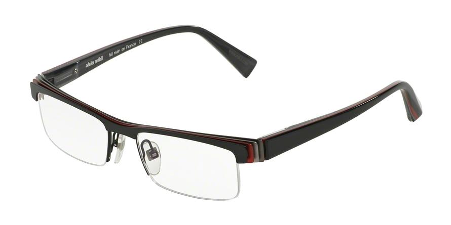 75d7f0cd14 Alain Mikli 2002 Eyeglasses