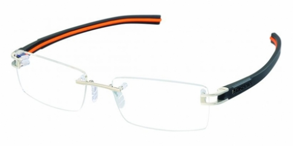 Tag Heuer Eyeglass Frame Repair : Tag Heuer 7644 Eyeglasses