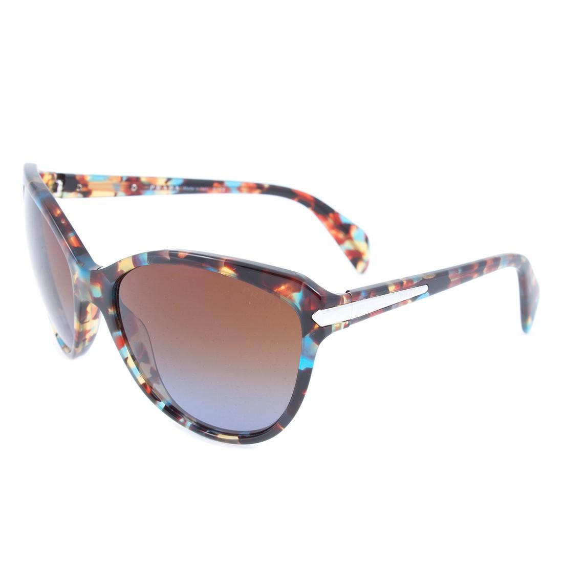 prada grey saffiano tote - Prada SPR15P Sunglasses
