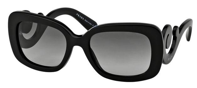 Prada SPR27O 1AB-3M1 Sonnenbrille kl2t3