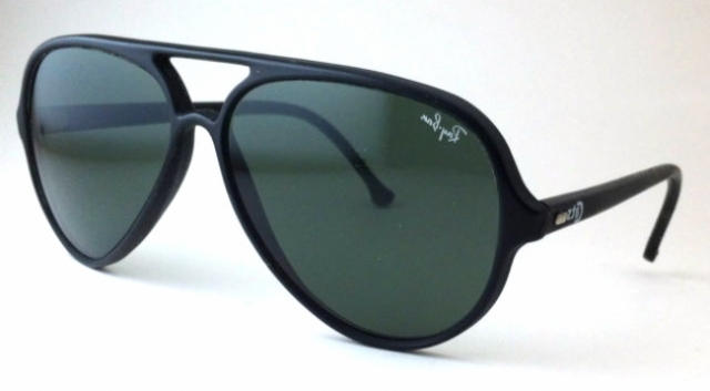 Ray Ban 4125 Sunglasses