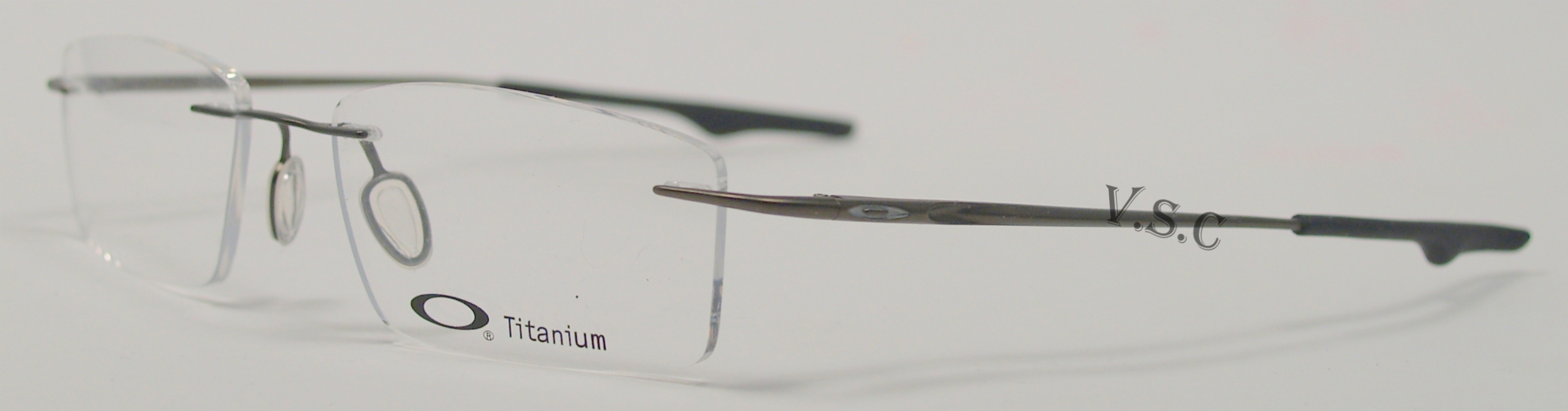Oakley KEEL Eyeglasses