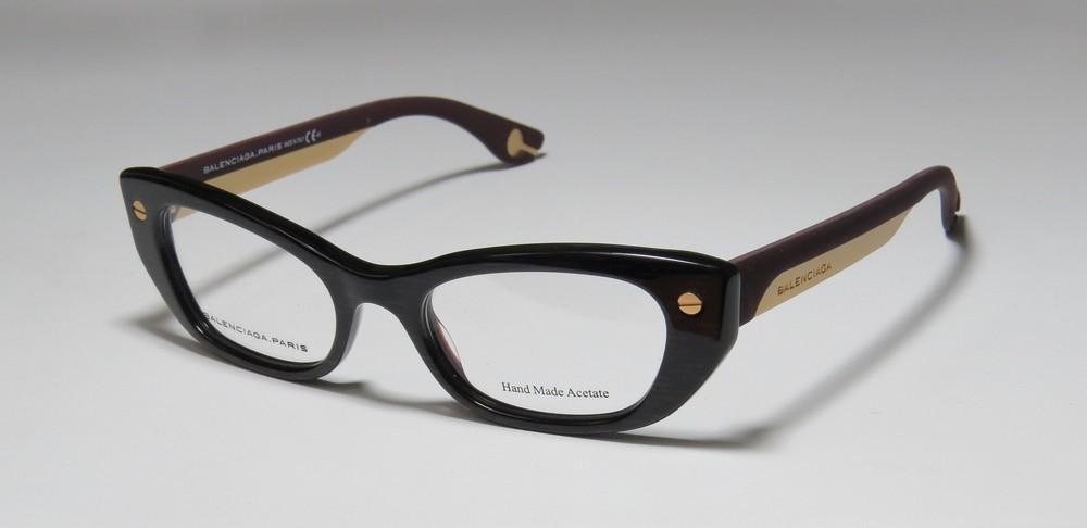 e63bf81a64e5 Balenciaga Eyeglasses - Luxury Designerware Eyeglasses