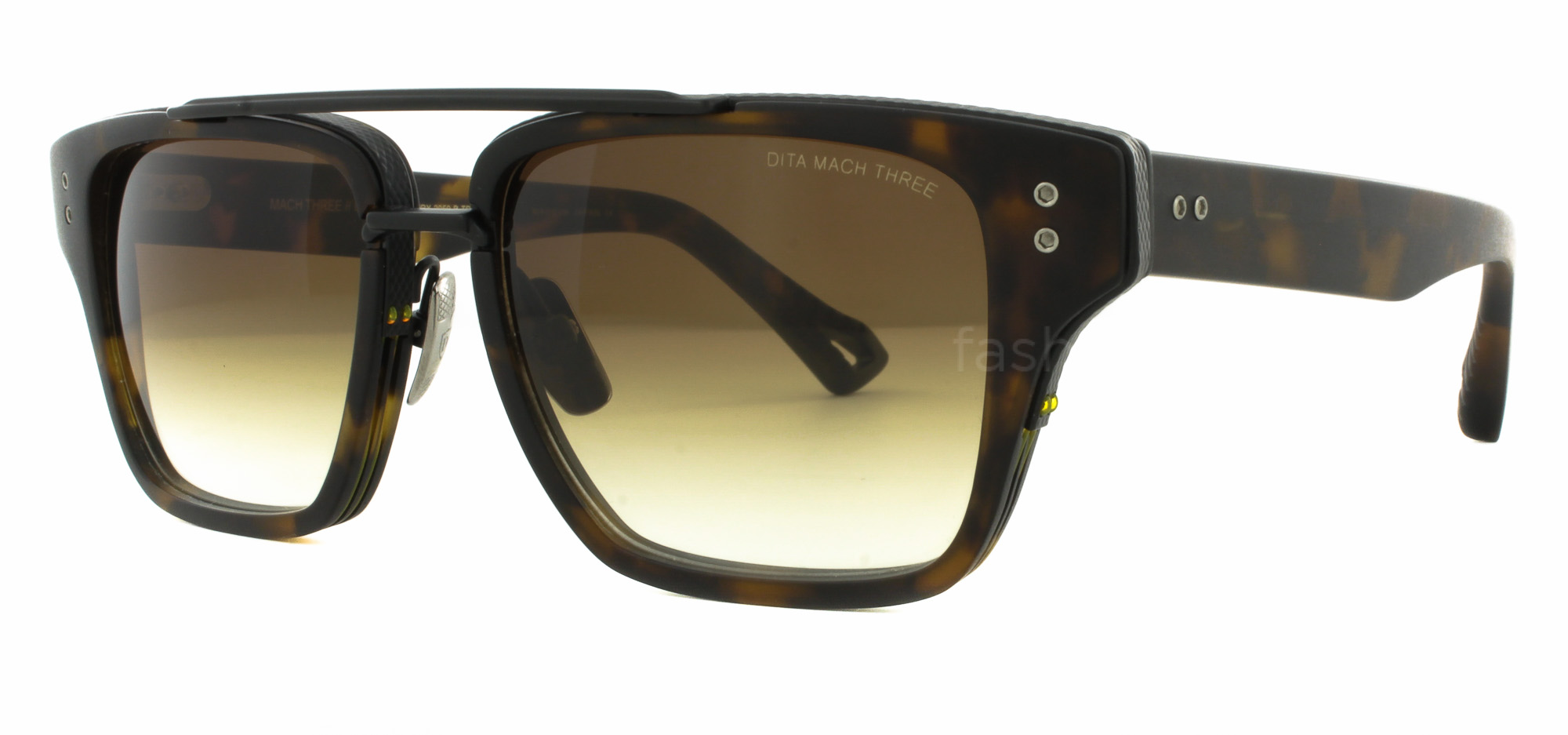 f626d7d2651 Dita MACH-THREE 2059 Sunglasses