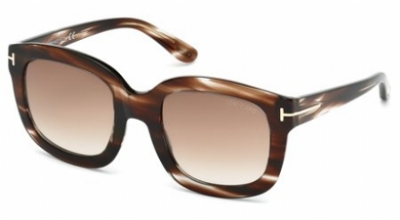 3be94900be Tom Ford CHRISTOPHE TF279 Sunglasses