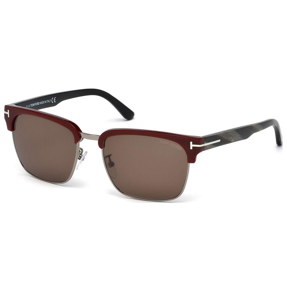 310267ddc8c Tom Ford RIVER TF367 Sunglasses