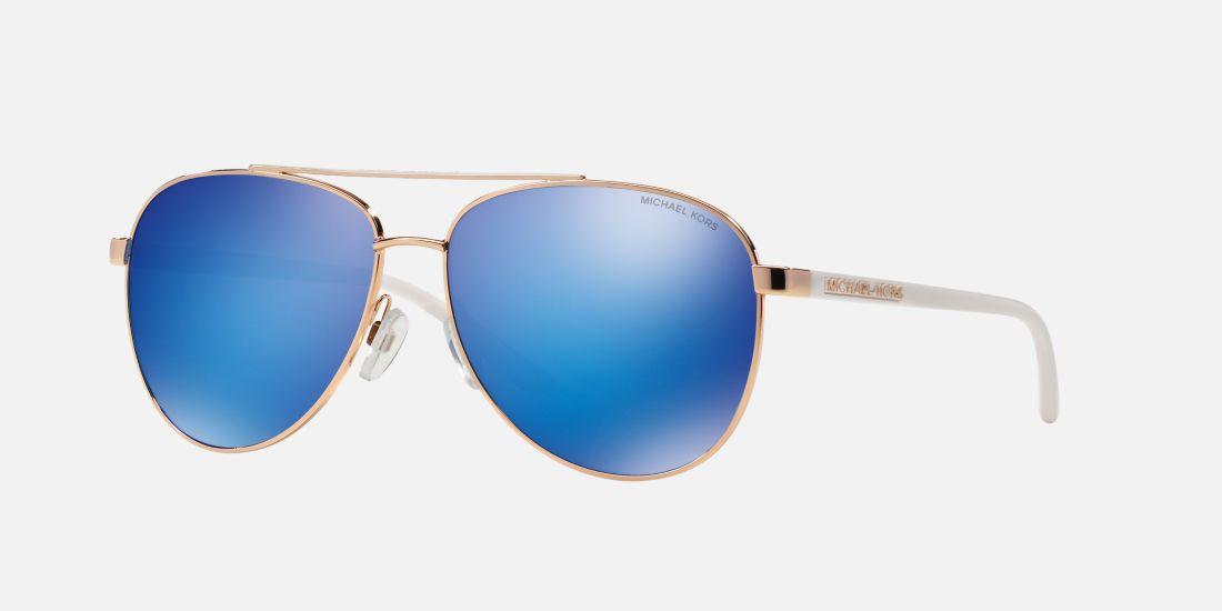 58f50d3673f Michael Kors HVAR 5007 Sunglasses