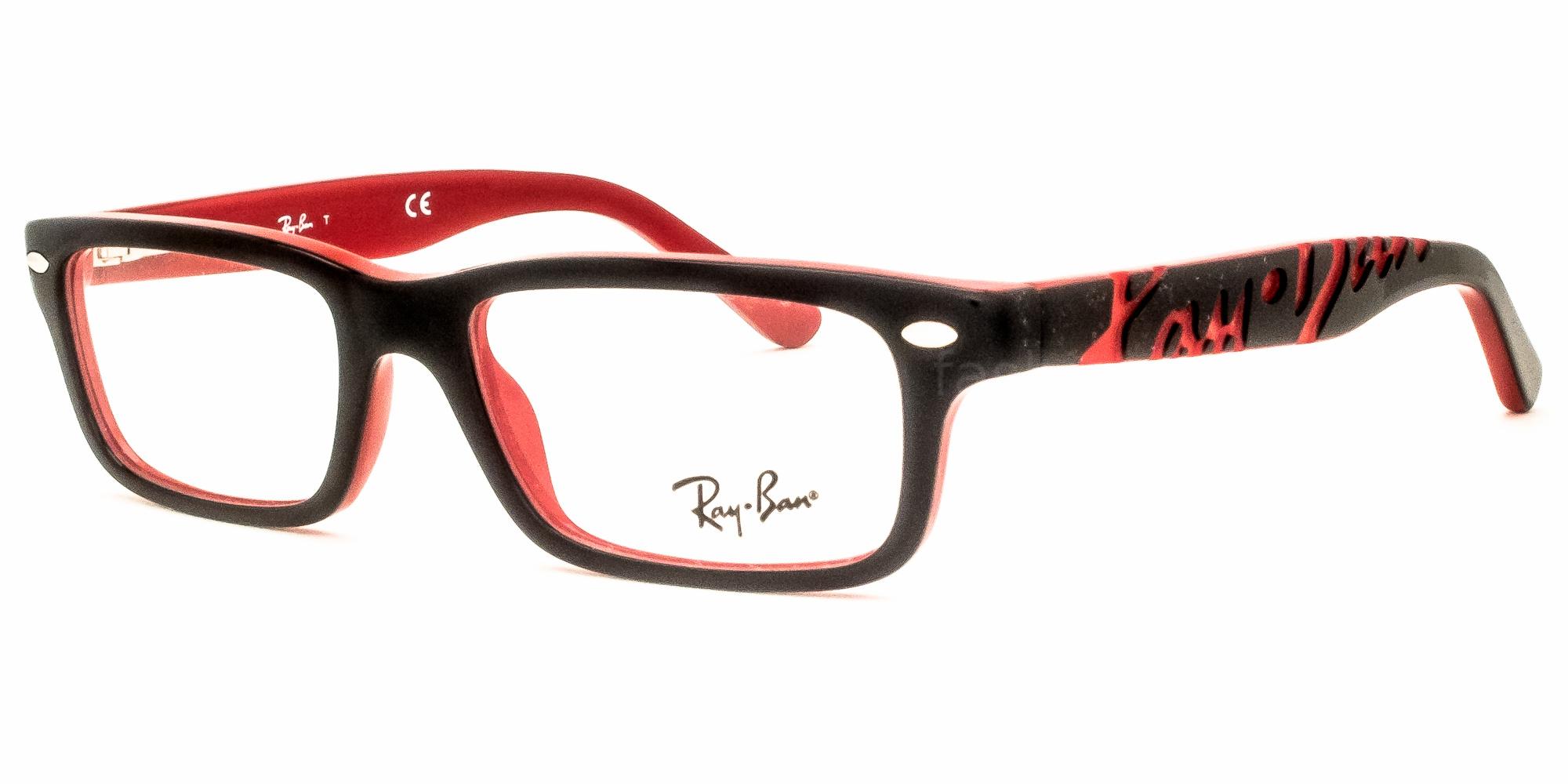 Ray Ban Junior 1535 Eyeglasses