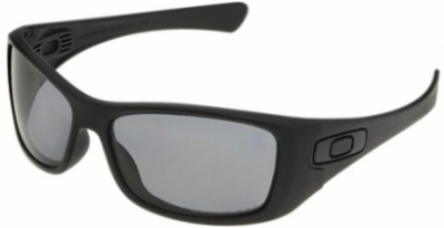 Hijinx - Oakley - Matte Black/Grey Polar 12929