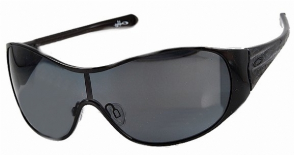 Oakley Breathless