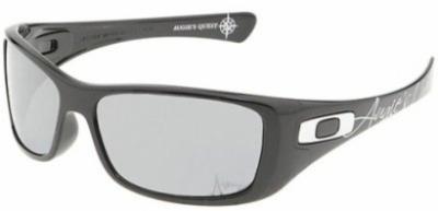 Oakley AUGIES QUEST SIGNATURE SERIES HIJINX Sunglasses 985f879c093