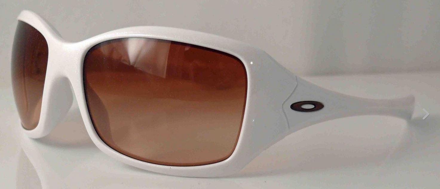 oakley ravishing sunglasses brown sugar  oakley ravishing 03400